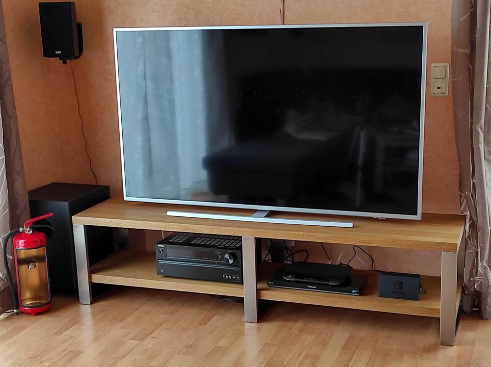 TV Lowboard 3